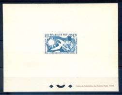Wallis Et Futuna N°160 - Epreuve De Luxe - (F148B) - Non Dentelés, épreuves & Variétés