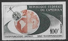 ⭐ Cameroun - Non Dentelé - YT N° 69 ** - Neuf Sans Charnière ⭐ - Posta Aerea