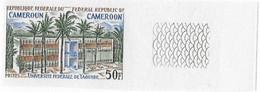 ⭐ Cameroun - Non Dentelé - YT N° 493 ** - Neuf Sans Charnière ⭐ - Nuovi