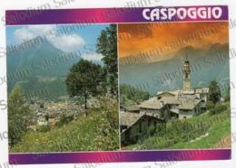 CASPOGGIO Valtellina Valmalenco Sondrio - Sondrio