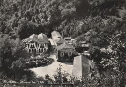 Veneto - Vicenza - Piovene Rocchette - Birreria Summano - - Vicenza