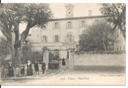 HOTEL DIEU - Frejus