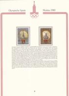 Sowjetunion - 1978 - Michel Nr. 4810/4813 - Postfrisch - 1923-1991 UdSSR