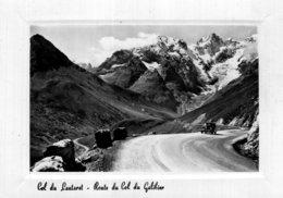 B58698  Cpsm Col Du Lautaret - Non Classés