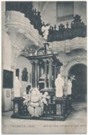 TREBNITZ, TRZEBNICA - Grab Der Heilig. Hedwig In Der Kath. Kirche - Poland