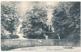 TREBNITZ, TRZEBNICA - Schloss Speicherhof - Poland