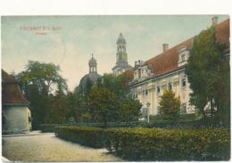 TREBNITZ, TRZEBNICA - Kloster - Poland