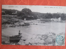 Antibes . La Garoupe - Antibes