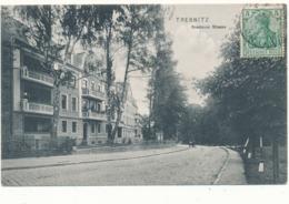 TREBNITZ, TRZEBNICA - Breslauer Strasse - Poland