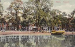 2549127Hoorn, Vischmarkt-1910 - Hoorn