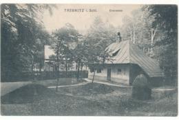 TREBNITZ, TRZEBNICA - Einsiedelei - Poland