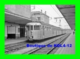 AL 508 - Automotrices Z 3700 En Gare - CHARTRES - Eure Et Loir - SNCF - Chartres