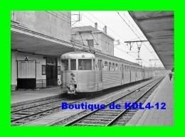 AL 508 - Automotrices Z 3700 En Gare - CHARTRES - Eure Et Loir 28 - SNCF - Ferrovie