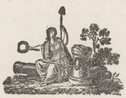 Héraldique Thann An 3 – 23.4.1795 Zevallos Commissaire Des Guerres + Extrait Des Registres - Documents Historiques