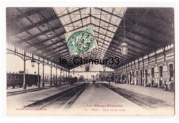 64 - PAU---Quai De La Gare - Pau