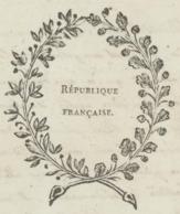 Héraldique Besançon An 2 -13.8.1794 Le Citoyen Rambour, Agent National, Grains Et Avoine Pour Le Magasin De L'Armée - Historical Documents