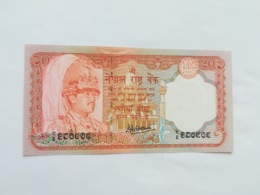 NEPAL 20 RUPEES - Nepal
