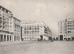 Cartolina - Postcard / Non Viaggiata - Unsent/ Bolzano, Piazza Mazzini ( Gran Formato ) Anni 50 - Bolzano (Bozen)