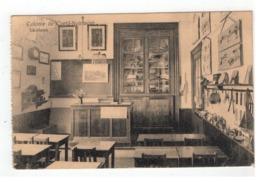 Cortil-Noirmont   Colonie De      La Classe 1929 - Chastre