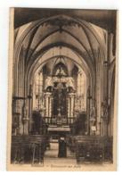 Vosselaar  Vosselaer- Binnenzicht Der Kerk 1927 - Vosselaar