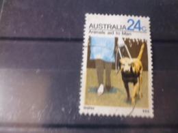 AUSTRALIE YVERT N° 442 - 1966-79 Elizabeth II