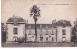 MONTAURIOL(ARBRE) - Autres Communes