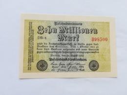 GERMANIA 5 MILLIONEN MARK 1923 - 5 Millionen Mark