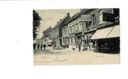 Mouscron Rue Du Gaz .10 - Mouscron - Moeskroen