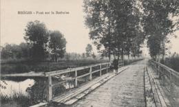 Rhèges - Pont Sur La Barbuise - Frankreich