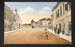 Laxenburg Schlossplatz - Bicycle/Fahrrad - Laxenburg