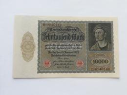 GERMANIA 10000 MARK 1923 - 1918-1933: Weimarer Republik
