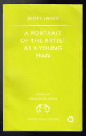 A Portrait Of The Artist As A Young Man - James Joyce - 196 - 288 Pages 18 X 11 Cm - Livres, BD, Revues