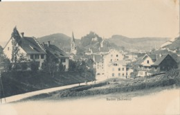 BADEN - AG Aargau