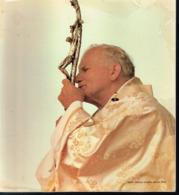 Pielgrzym Pokoju I Nadziei - 1984 - 272 Pages 22 X 20 Cm - Ecrit En Polonais - Livres, BD, Revues