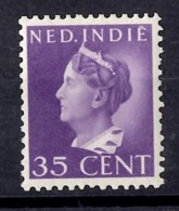 Indes Néerlandaises YT N° 260 Neuf *. B/TB. A Saisir! - Netherlands Indies