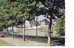 44 NANTES Cpm Le Chateau Des Ducs - Nantes