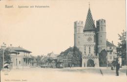 BASEL - Suiza