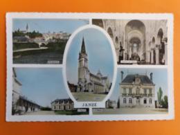 Janze - Francia