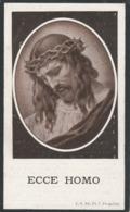 Jozef Vandermolen-hougaerde-pietrebais 1919 - Devotion Images