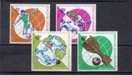 CONGO 1966 ** - République Du Congo (1960-64)