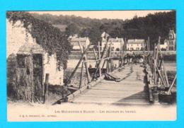 Les Manoeuvres à NAMUR ( Avant 1905 ) : Les Mineurs Au Travail - N 9 G. Hermans. éd. Anvers - TB - Namur