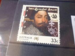 AUSTRALIE YVERT N° 900 - 1980-89 Elizabeth II