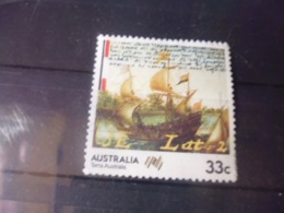 AUSTRALIE YVERT N° 901 - 1980-89 Elizabeth II