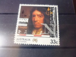AUSTRALIE YVERT N° 902 - 1980-89 Elizabeth II