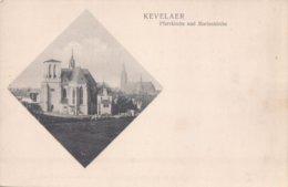 Kevelaer Pfarrkirche Und Marienkirche - Kevelaer