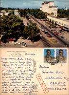 KINSHASA,CONGO POSTCARD - Kinshasa - Leopoldville