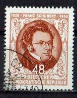 = DDR 1953 O = - [6] République Démocratique