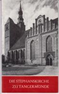 Deutschland - Die Stephanskirche Zu Tangermunde - 1976 - 34 Pages - 3. Era Moderna (av. 1789)