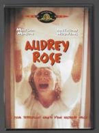 DVD Audrey Rose - Horror