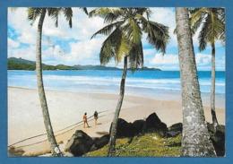 SEYCHELLES GRAND'ANSE MAHE 1987 - Seychelles